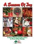 Season Of Joy, A - Hard Copy Book/Downloadable Audio
