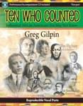 Ten Who Counted - Collection/Revue & Performance/Accompaniment CD