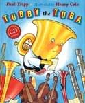 Tubby The Tuba - Book/CD ISBN: 9780525477174