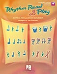Rhythm Read & Play - Activities For Classroom Instruments - Book/Online Audio Access