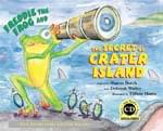 Freddie The Frog® And The Secret Of Crater Island