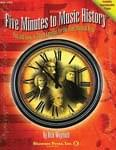 Five Minutes To Music History