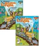 All Aboard The Recorder Express - Both Vols. 1 & 2 - Books/CD/Digital Access