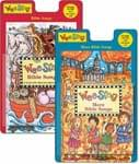 Both Wee Sing® CDs/Booklets (Bible Songs & MORE Bible Songs)