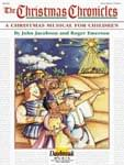 The Christmas Chronicles - Reproducible Pak UPC: 4294967295