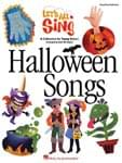 Let's All Sing... Halloween Songs