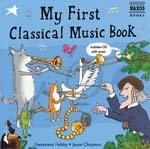 My First Classical Music Book/CD ISBN: 9781843791188