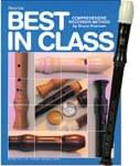 Best In Class - Recorder Book with Recorder