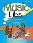 Music Libs - Reproducible Workbook ISBN: 9781429121095