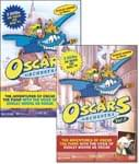 Oscar's Orchestra - Volume 1 - 2-DVD Set UPC: 4294967295 ISBN: 9780769790206
