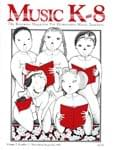 Music K-8, Vol. 2, No. 2