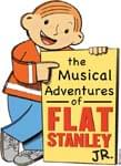 Broadway Jr. - The Musical Adventures Of Flat Stanley Jr.