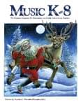 Music K-8, Vol. 22, No. 2 - Print & Downloadable Issue (Magazine, Audio, Parts)