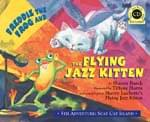 Freddie The Frog® And The Flying Jazz Kitten - Scat Word Flash Card Set UPC: 4294967295 ISBN: 9781480394407