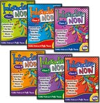 Interactive NOW - Interactive Whiteboard Lessons
