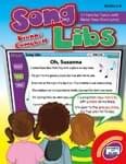 Song Libs - Interactive Whiteboard Games