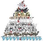 Twelve Days Of Christmas, The