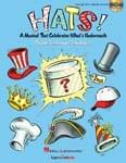 HATS! - Preview Pak UPC: 4294967295 ISBN: 9781458443342