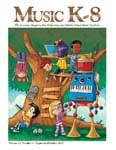 Music K-8, Vol. 23, No. 1