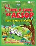 Sing A Song Of Aesop - Performance Kit w/CD ISBN: 9781429130356
