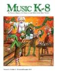 Music K-8, Vol. 24, No. 2