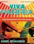 Viva Marimba - Book/CD-ROM