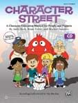 Character Street - Teacher's Handbook Only