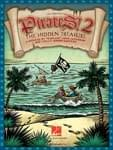 Pirates! 2: The Hidden Treasure