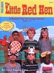 Little Red Hen, The - A Musical Play For Young Children