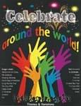 Celebrate Around The World! - Book/CD-ROM ISBN: 9781927062432