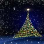 On Christmas Night (Sussex Carol) - Downloadable Recorder Single