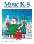 Music K-8, Vol. 26, No. 2 - Downloadable Issue (Magazine, Audio, Parts)