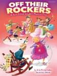 Off Their Rockers - Performance/Accompaniment CD UPC: 4294967295 ISBN: 9781495008238