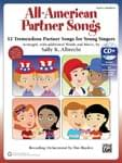 All-American Partner Songs - Performance Kit (Tchr's Handbook & Enhanced CD) UPC: 4294967295 ISBN: 9781470626617