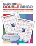 Alfred's Essentials Of Music Theory Double Bingo Games
