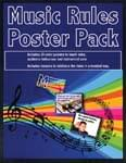 Music Rules - Poster Pack