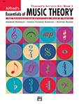 Alfred's Essentials Of Music Theory - Teacher's Activity Kits