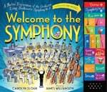 Welcome To The Symphony - Interactive Book