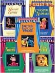 Jim Gamble Puppet Productions' Peter and the Wolf - DVD UPC: 4294967295
