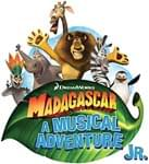 Madagascar - A Musical Adventure Junior
