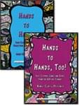 BOTH Hands To Hands Books