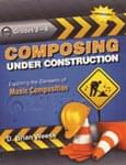 Composing Under Construction - Book