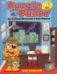 Puzzle Puppy - Book/Enhanced CD ISBN: 9780787756222