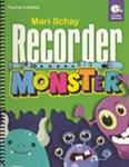 Recorder Monster - Trading Cards UPC: 308145144