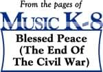Blessed Peace (The End Of The Civil War) - Downloadable Kit