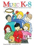 Music K-8, Vol. 28, No. 3