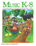 Music K-8, Vol. 28, No. 4