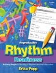 Reproducible Rhythm Readiness - Book