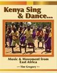 Kenya Sing & Dance
