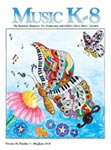 Music K-8 CD Only, Vol. 28, No. 5